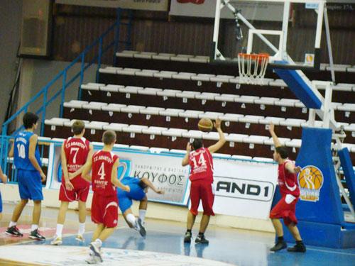 basket_paidiko