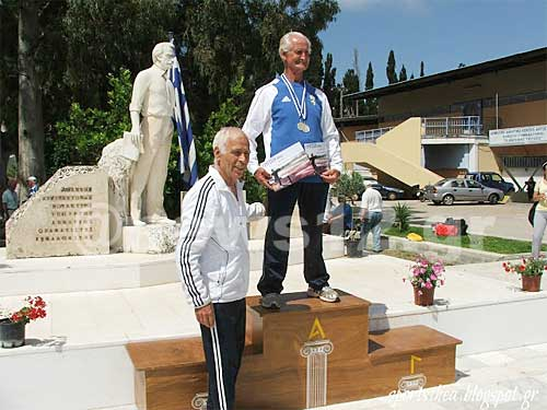 katsaounis veteranos