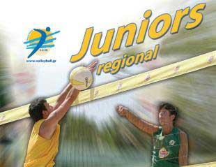 junior regional