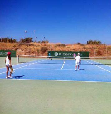 tenis roa