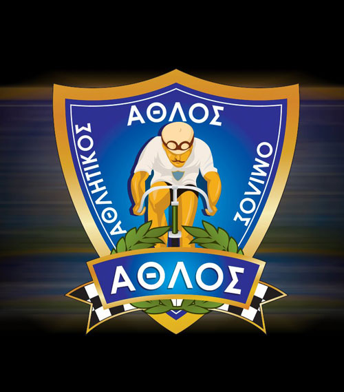 athlos logo