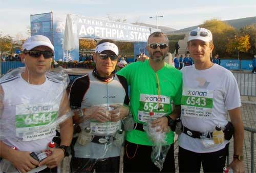 apollon marathonios