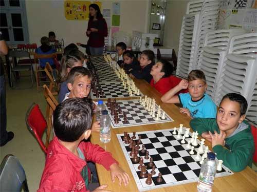 Αποτέλεσμα εικόνας για Σχολικοί σκακιστικοί αγώνες