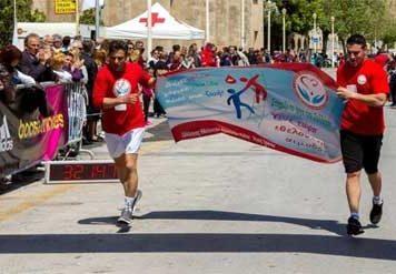 aimodotes marathonios