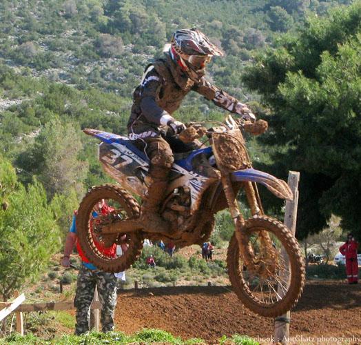 motocross Franki