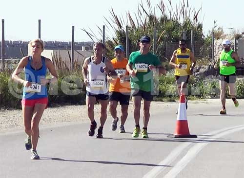 marathonios trexoun