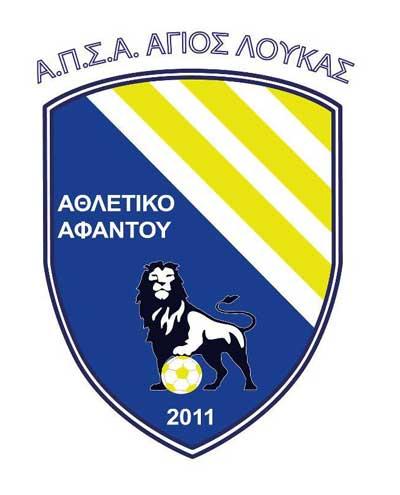 Agios.loukas logo