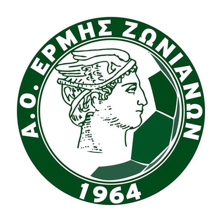 Ermis Zonianon logo