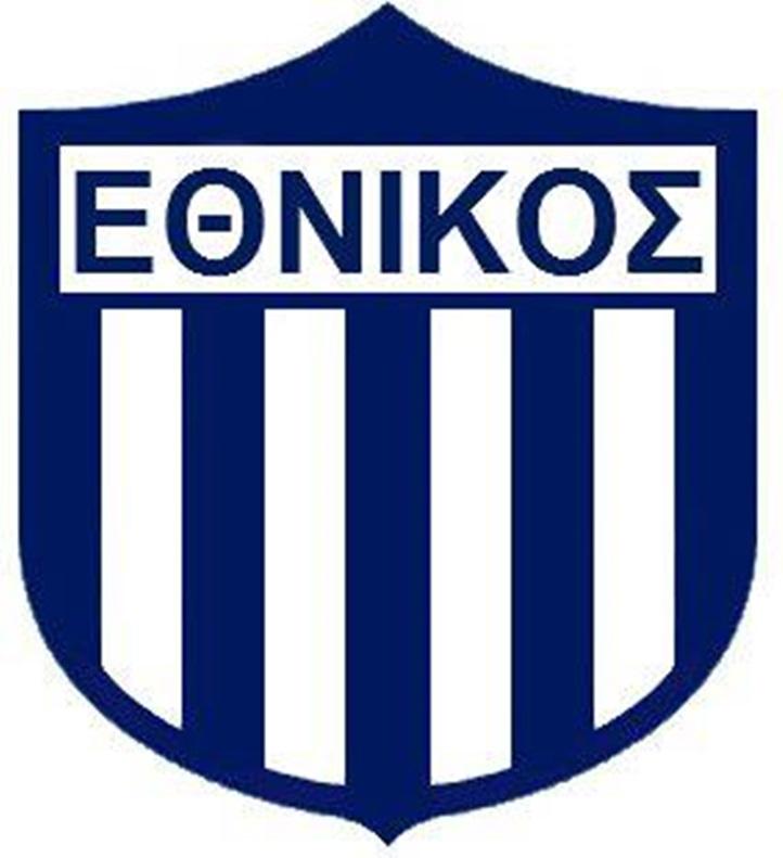ethnikos logo