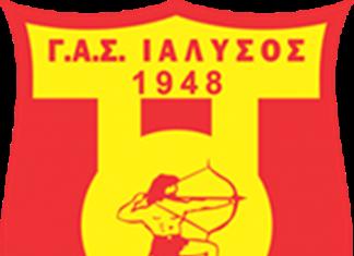 ialisos logo