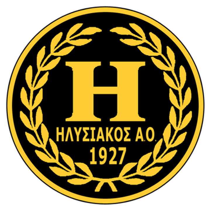 ilisiakos logo