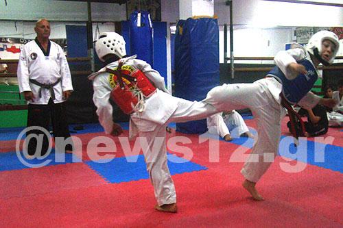 tae kwon do3