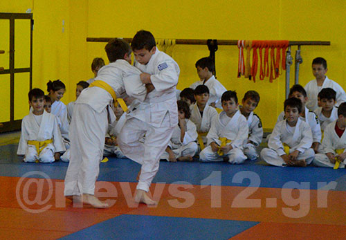 floga judo
