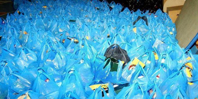 Τέλος στις δωρεάν πλαστικές σακούλες από το 2018 5e02539f06b